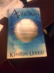 aversion paperback